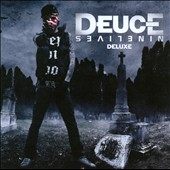 Deuce (Hollywood Undead): Nine Lives [Deluxe Version] [PA]