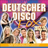 Various Artists: Deutscher Disco Fox 2012, Vol. 2
