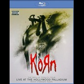 Korn: The Path of Totality Tour: Live at the Hollywood Palladium [Blu-Ray]