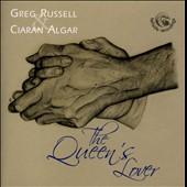 Greg Russell & Ciaran Algar: The The Queen's Lover