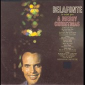 Harry Belafonte: To Wish You a Merry Christmas