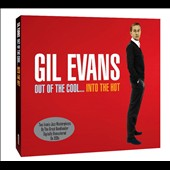 Gil Evans/Bill Evans (Piano): Out of the Cool/Into the Hot