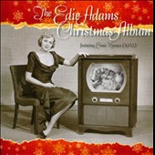 Edie Adams: The Edie Adams Christmas Album *