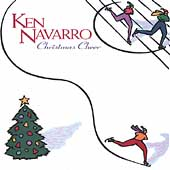Ken Navarro: Christmas Cheer