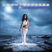 Medwyn Goodall: Moon Goddess 2