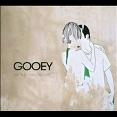 Gooey: Hold On Tight [Digipak]