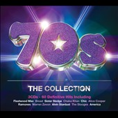Various Artists: 70s: The Collection [Digipak]