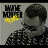 Wayne Wonder: My Way [Digipak] *