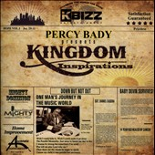 Percy Bady: Kingdom Inspirations
