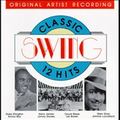 Various Artists: Classic Swing: 12 Hits