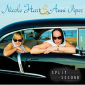 Anni Piper/Nicole Hart: Split Second