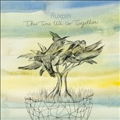 Ruxpin: This Time We Go Together [Digipak]