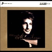 Barry Manilow: Ultimate Manilow [Japan]