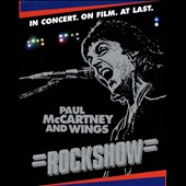 Paul McCartney & Wings: Rockshow [Blu-Ray]