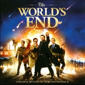Various Artists: The World's End [Original Motion Picture Soundtrack]