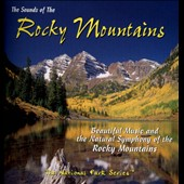 Various Artists: The Sounds of the Rocky Mountains