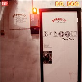 Dr. Dog: B-Room [Digipak]