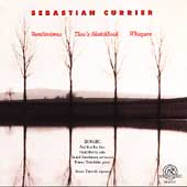 Currier: Vocalissimus, Theo's Sketchbook / Narucki, Mosaic