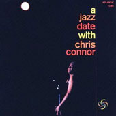 Chris Connor (Vocals): A Jazz Date with Chris Connor [Limited Edition] [Remastered]
