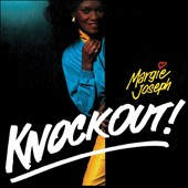 Margie Joseph: Knockout!