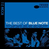 Various Artists: Icon: The Best of Blue Note [3/11]