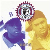 Pete Rock & C.L. Smooth: All Souled Out