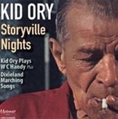 Kid Ory: The Storyville Nights