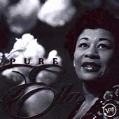 Ella Fitzgerald: Pure Ella: The Very Best of Ella Fitzgerald
