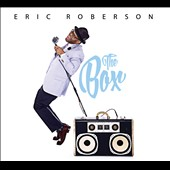 Eric Roberson: The Box [8/12] *