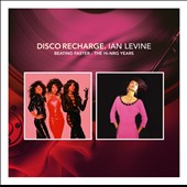 Various Artists: Disco Recharge: Beating Faster - Ian Levine: The Hi Nrg Years