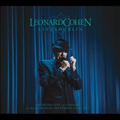 Leonard Cohen: Live in Dublin [CD/DVD] [Digipak]