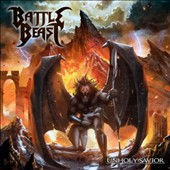 Battle Beast: Unholy Savior *