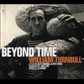 23 Skidoo: Beyond Time: William Turnbull [CD/DVD] [Digipak]