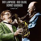 Don Lanphere: Lopin'