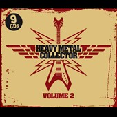 Various Artists: Heavy Metal Collector, Vol. 2