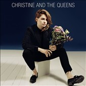 Christine and the Queens (Héloïse Letissier): Christine and the Queens