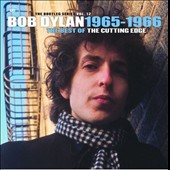 Bob Dylan: The Bootleg Series, Vol. 12: The Cutting Edge 1965-1966 [Slipcase]