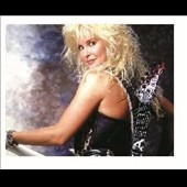 Lita Ford: Playlist: The Very Best of Lita Ford