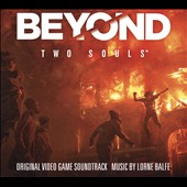 Beyond: Two Souls [Original Video Game Soundtrack]