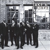 Take 6: Believe [Digipak] *