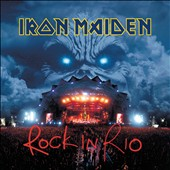 Iron Maiden: Rock in Rio [5/27]