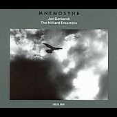 Mnemosyne / Jan Garbarek, Hilliard Ensemble