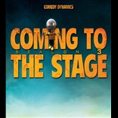Coming to the Stage: Coming to the Stage, Season 3 [Digipak] *