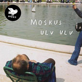 Moskus: Ulv Ulv