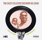 Dizzy Gillespie: 20th and 30th Anniversary
