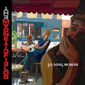Magnetic Fields: 50 Song Memoir [3/10] *