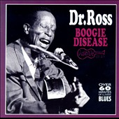 Doctor Ross/Dr. Ross: Boogie Disease