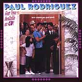 Paul Rodriguez: You're in America Now Speak Spanish *