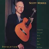 Invocation / Scott Morris