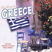 Callie Kalogerson: Music of Greece
